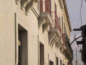 Programa Covicivi 2 – Ciudad Vieja